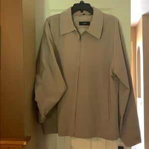 Alfani ~ Mens lightweight jacket -BNWT!